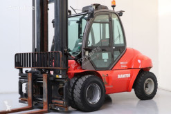 Heftruck Manitou MI60T tweedehands