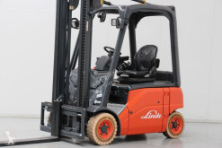 Stivuitor Linde E16P-01 second-hand