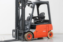 Linde Forklift E16P-01