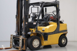 Yale GLP40VX5 Forklift used