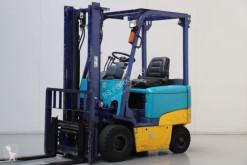 Wózek podnośnikowy Komatsu FB15EX-8 używany