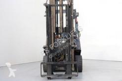 Carrello elevatore Mast Mât de chariot élévateur pour matériel de manutention usato