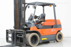Used Forklift Toyota 7FBMF50