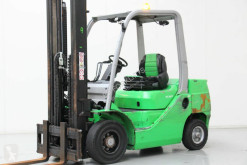 Cesab M325D Forklift used