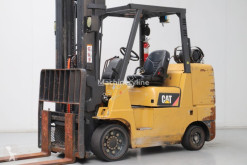 Heftruck Caterpillar GC45K-SWB tweedehands