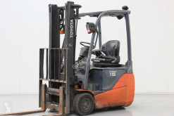 Toyota 8FBET15 Forklift used