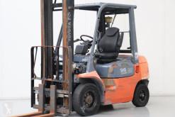 chariot élévateur Toyota 62-7FDF25