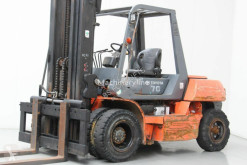 Toyota 5FD70 Forklift used