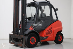 Heftruck Linde H50D-02 tweedehands