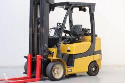 Wózek podnośnikowy Yale GLC35VX używany