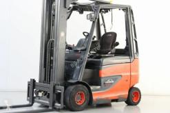 chariot élévateur Linde E25H-01/600