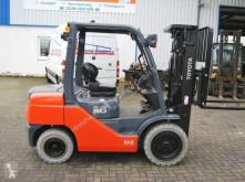 Toyota 02-8FDF30 Forklift used