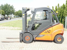 Stivuitor Linde H30D-02 second-hand