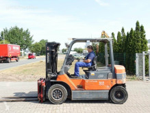Toyota 7FBMF40 Forklift used