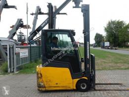 Jungheinrich可升降式叉车 EFG216GE-120-500ZT 二手