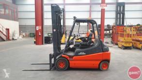 Linde E30S Forklift
