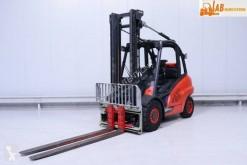 Linde H50T02 chariot à gaz occasion