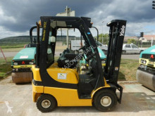 Yale GLP 18 VX tweedehands gas heftruck