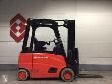 carrello elevatore Linde E20PH-01 4 Whl Counterbalanced Forklift <10t