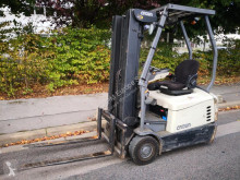 Crown SC5340-1.6 used electric forklift