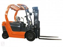 Everun EREF20 used electric forklift