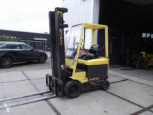Hyster E2.50XM used electric forklift