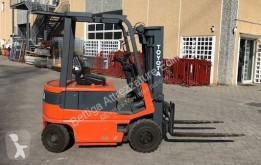 Toyota electric forklift 55DSS