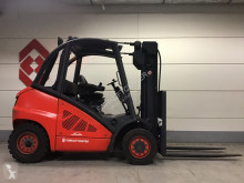 stivuitor Linde H40D-02 EVO 4 Whl Counterbalanced Forklift <10t
