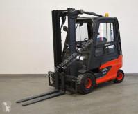 El-truck Linde E 25/387