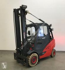 Linde H 25 T/600/393-02 EVO chariot à gaz occasion