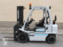 Unicarriers Y1D2A25Q tweedehands diesel heftruck