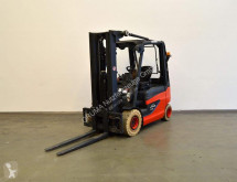 Linde electric forklift E 25/387