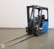 Wózek elektryczny Linde E 16 H/386-02 EVO