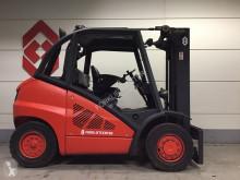 Linde H40D 4 Whl Counterbalanced Forklift <10t Forklift used