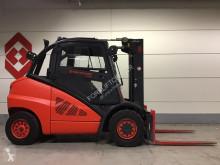 carretilla elevadora Linde H50D 4 Whl Counterbalanced Forklift <10t