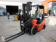nc gas forklift