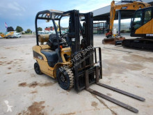 Carrello elevatore a gas Caterpillar GP25 N