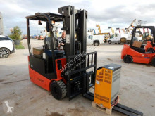 Electric forklift FB18 AC-T
