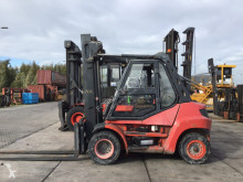 stivuitor Linde H80D-01 4 Whl Counterbalanced Forklift <10t