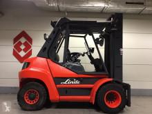 Carretilla elevadora Linde H70D-01 4 Whl Counterbalanced Forklift <10t usada