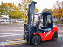 chariot diesel Heli