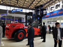 carretilla diesel nuevo