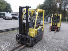 Hyster J1.6XNT (3) used electric forklift