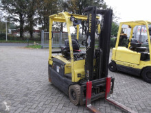 Hyster J1.6XNT (2) used electric forklift