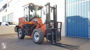 Italmacchine POWERTEC 1540 naftový vozík nový