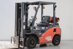 Tailift EFG25 Forklift