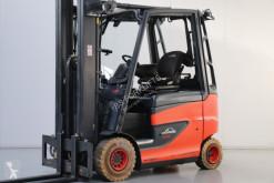 Wózek podnośnikowy Linde E25H-01/600 używany