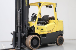 Hyster S7.0FT Forklift used