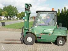 chariot élévateur Mitsubishi FD40