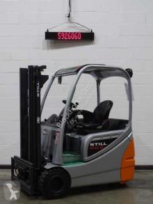 Still rx20-18 Forklift used